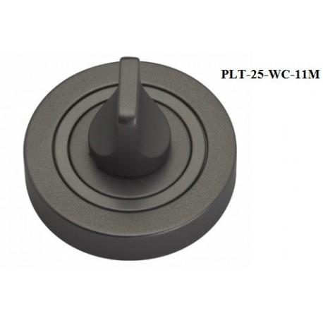 Blokada WC okrągła PLT-25WC GAMET