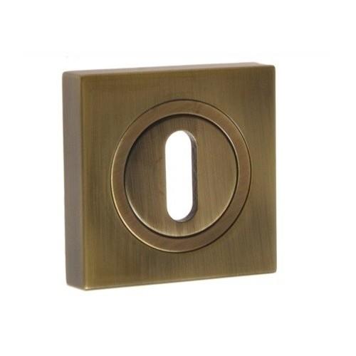Rozeta kwadratowa na klucz PLT-25N-KW GAMET