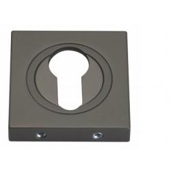 Rozeta kwadratowa na wkładkę PLT-25Y-KW GAMET