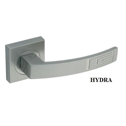Klamka DH-14-22-KW HYDRA GAMET szyld kwadratowy