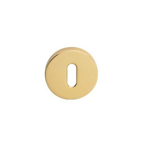 Rozeta dolna 023 na klucz LINEA CALI