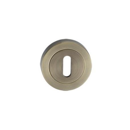 Rozeta okrągła RCK 401 patyna na klucz