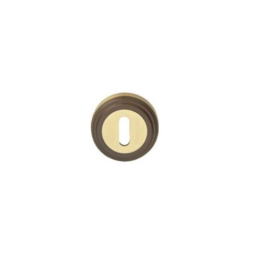 Rozeta dolna 011 na klucz szyld okrągły LINEA CALI