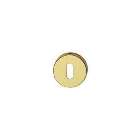 Rozeta dolna 101 na klucz szyld okrągły LINEA CALI