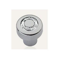 Gałka meblowa COSMIC Crystal 30 mm SWAROVSKI LINEA CALI