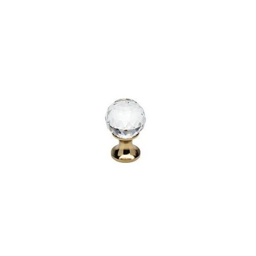 Kryształowa gałka meblowa CRYSTAL 20 mm SWAROVSKI LINEA CALI