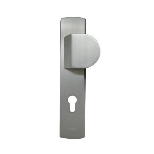 Gałko-Klamka TORONTO AXA klasa 4 do drzwi zewnętrznych