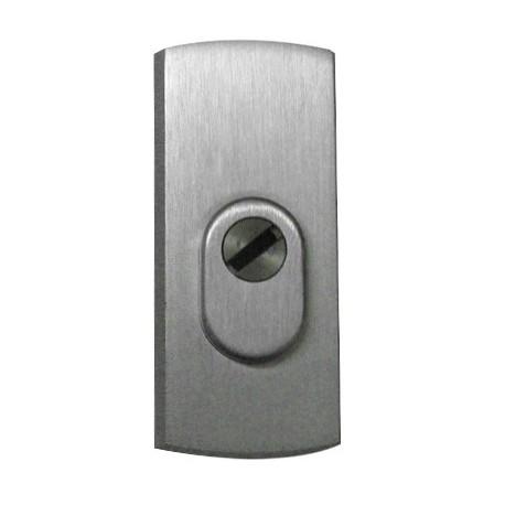 Rozeta AXA TORONTO z zabezpieczeniem FIX do drzwi zewnętrznych