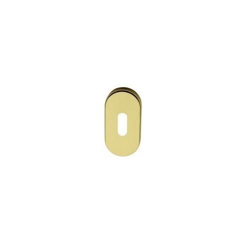 Rozeta dolna 096 na klucz LINEA CALI