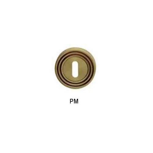Rozeta dolna 112 na klucz szyld okrągły LINEA CALI