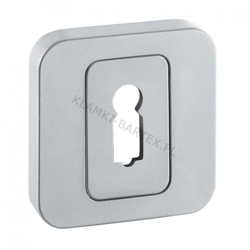 Rozeta kwadratowa T-002-120 na klucz NOMET
