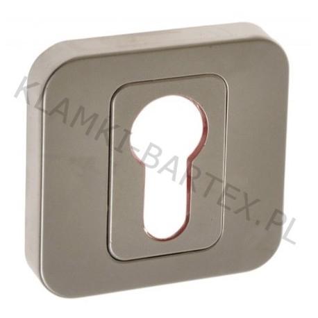 Rozeta kwadratowa T-003-120 na wkładkę NOMET
