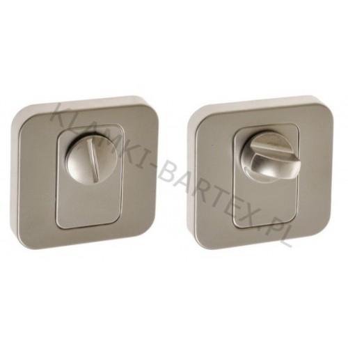 Blokada WC T-004-120 kwadrat NOMET