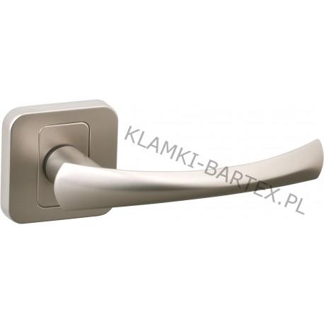 Klamka FENIKS T-701-120 NOMET
