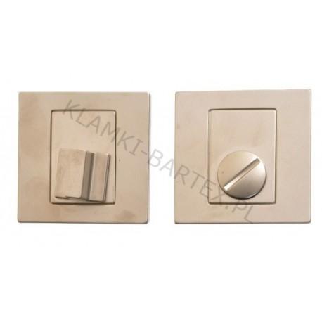 Blokada WC T-004-121 kwadrat NOMET