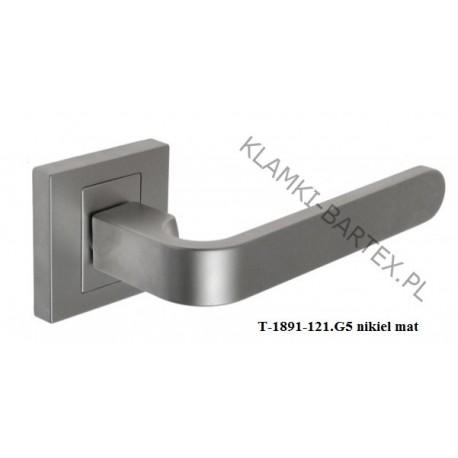 Klamka AS T-1891-121 NOMET