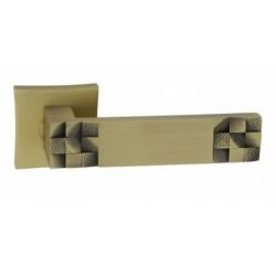 Klamka TORO QR szyld kwadratowy