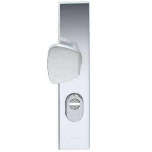 Gałko-Klamka ODIN FLEX AXA z zabezpieczeniem klasa 3 do drzwi zewnętrznych