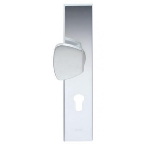 Gałko-Klamka ODIN AXA klasa 3 do drzwi zewnętrznych