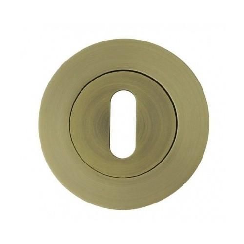 Rozeta ORO szyld okrągły na klucz