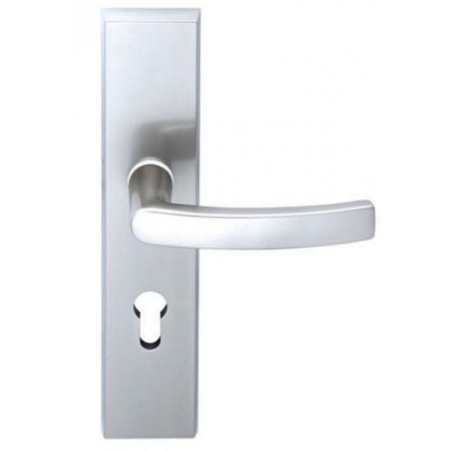 Klamka ODIN AXA klasa 3 do drzwi zewnętrznych