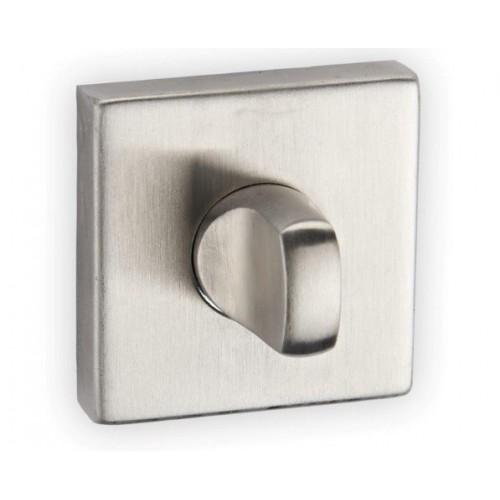 Blokada WC kwadratowa RXQ 503 inox
