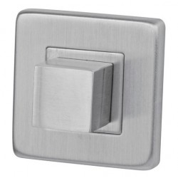 Blokada WC kwadrat R9 inox VDS