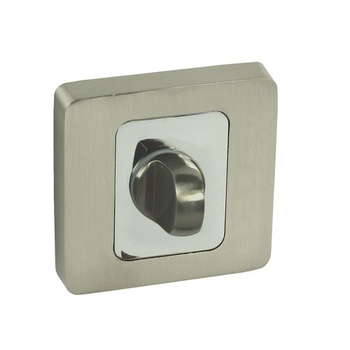 Blokada WC QUANTA szyld kwadrat Domino