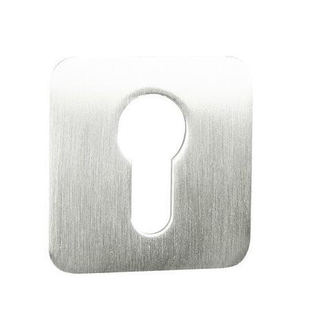 Rozeta EF SLIM QR szyld kwadrat PZ Domino