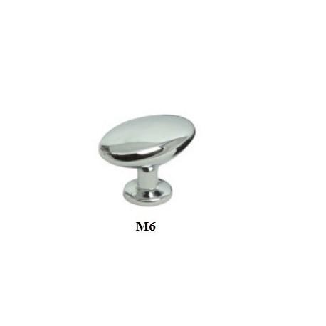Gałka meblowa Domino U D-G0009