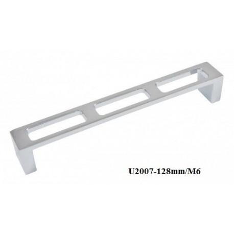 Uchwyt meblowy U D-U2007 128mm