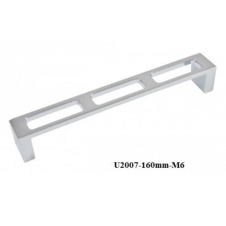 Uchwyt meblowy U D-U2007 160mm