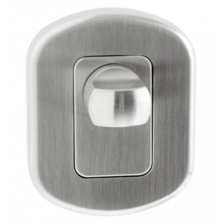 Blokada WC T-004-125 kwadrat NOMET