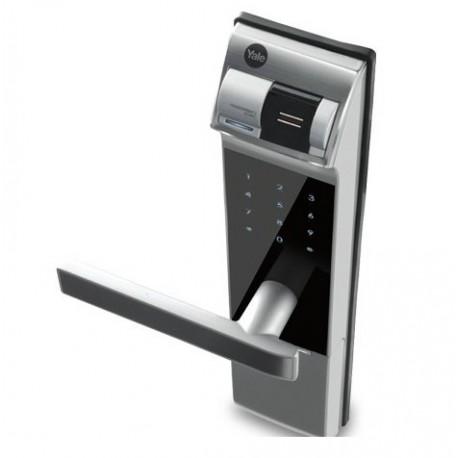 Zamek cyfrowy drzwiowy YDM4109 GATEMAN