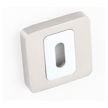Rozeta kwadratowa LK4 101S klucz KUCHINOX