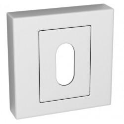 Rozeta kwadrat LK5 001A chrom klucz KUCHINOX