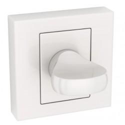 Blokada WC kwadrat LK5 303A satyna KUCHINOX