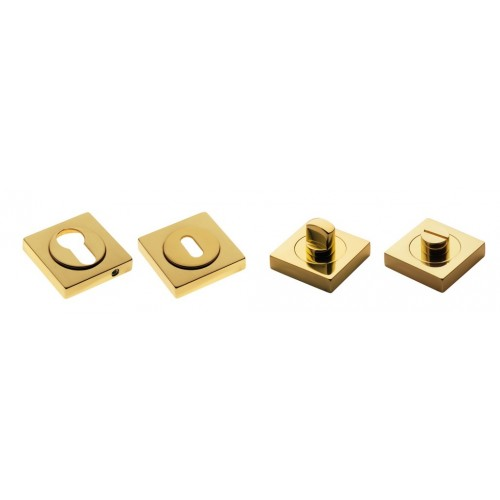 Klamka DIAMONDS Manital chrom polerowany