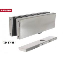 Zawias TD-FN88 hydrauliczny samozamykający do szkła HARKO