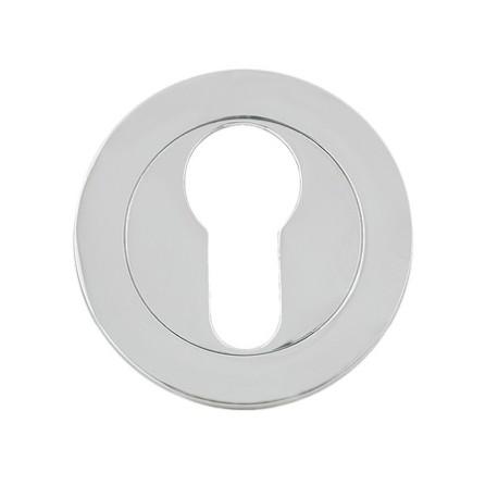 Rozeta 950 szyld okrągły PZ na wkładkę