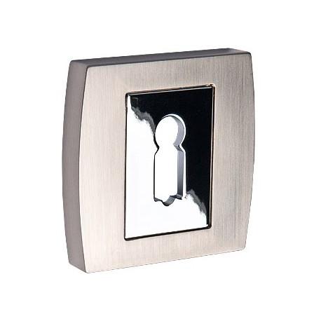 Rozeta kwadratowa T-002-123 na klucz NOMET