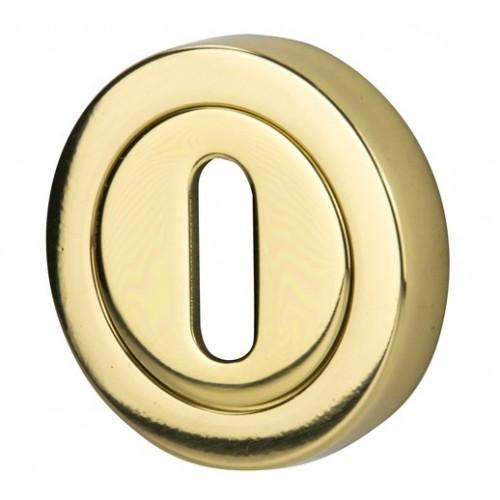 Rozeta okrągła R1 złoty na klucz VDS