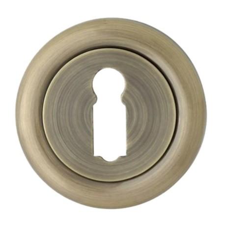 Rozeta 900 M3 brąz grafiatto BB na klucz Domino
