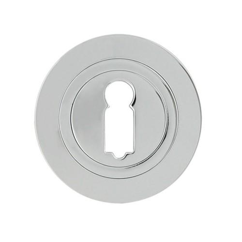 Rozeta 980 szyld okrągły BB na klucz Domino