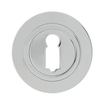 Rozeta 980 szyld okrągły BB na klucz