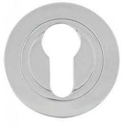 Rozeta 980 szyld okrągły PZ na wkładkę Domino