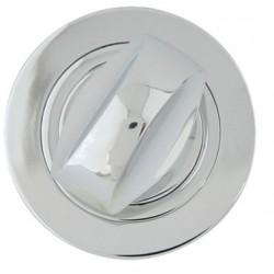 Blokada WC 980 szyld okrągły Domino