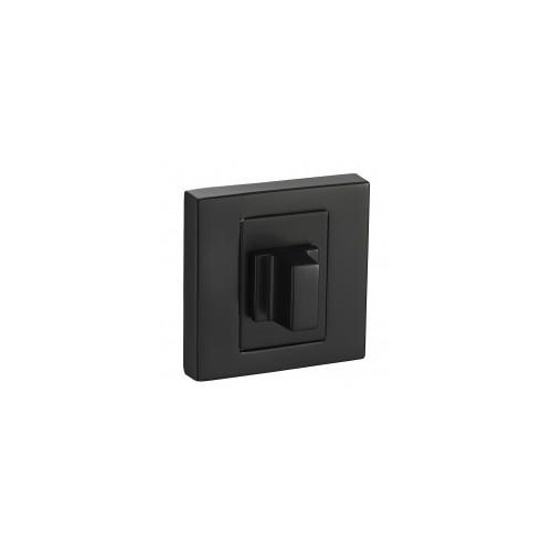 Blokada WC RNQ B03 czarna kwadrat