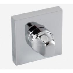Blokada WC kwadrat RYQ 703/CP chrom