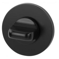 Blokada WC R68F czarna VDS